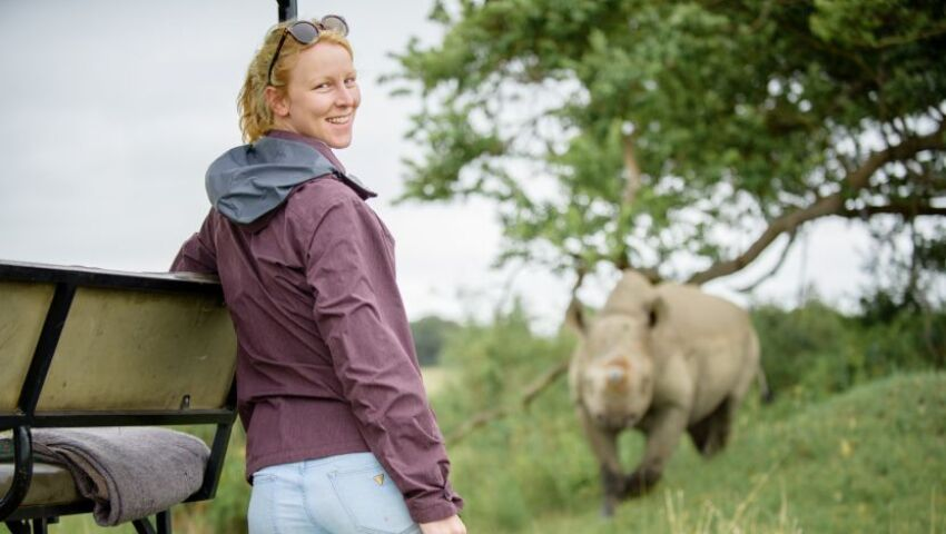 Check Out The Latest Rhino and Elephant Conservation Project Volunteer Reviews!