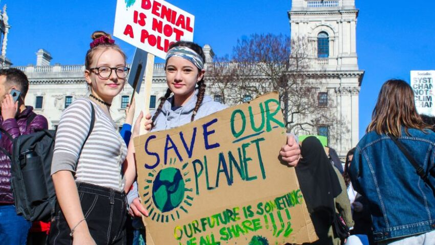 World Wildlife Day 2019: Life Below Water – For People and Planet