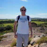 Joel - Travel Consultant