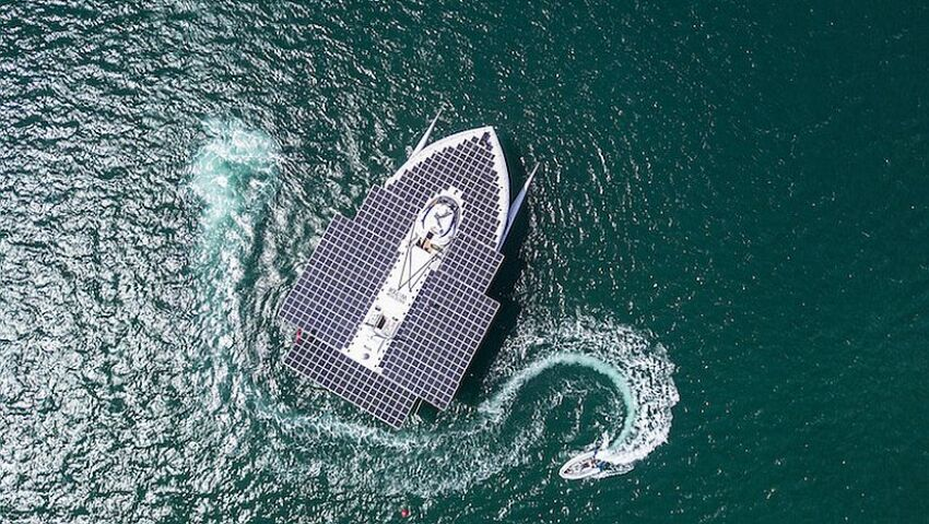 World Oceans Day - The 'Race For Water' Has Begun