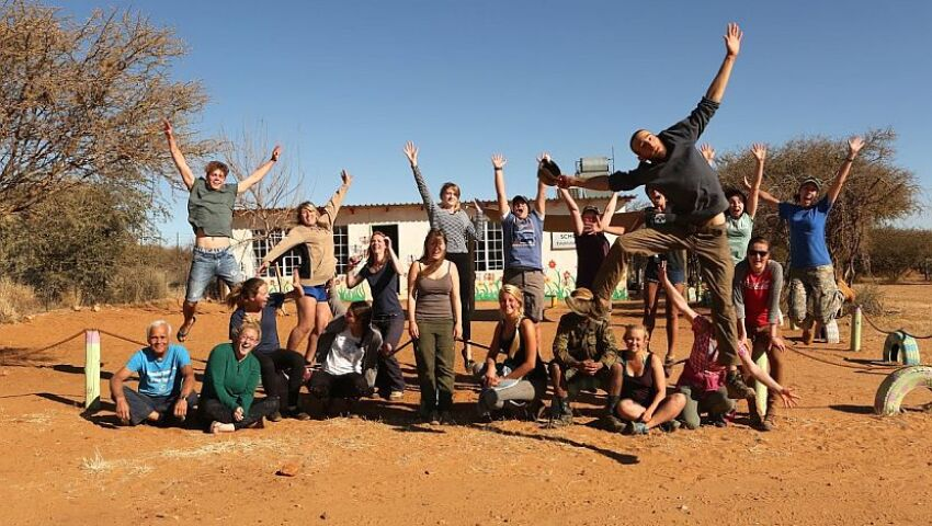 Getting The Most From Your Volunteering Trip - Our Top 10 Tips For Volunteers