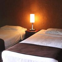 Accommodation Upgrade