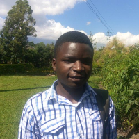 An Update From Uganda - Gedion Is Becoming A Master Carpenter!