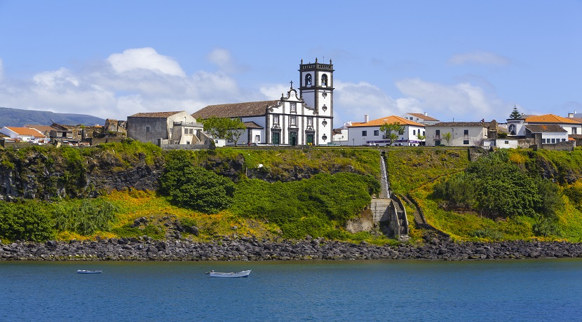 Fancy Exploring More of The Azores? Here's What's in Store for You After You've Finished at The Great Whale Project!