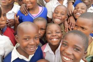 Mgahinga Community Development Organisation - School Visits
