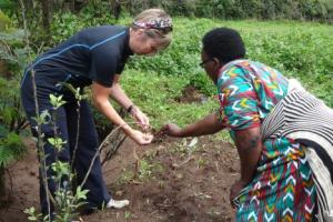 Mgahinga Community Development Organisation