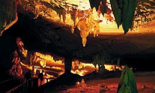 Mulu National Park