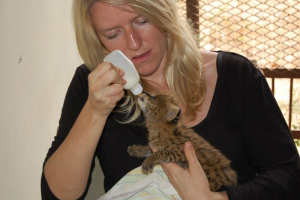 Orphan and Animal Care