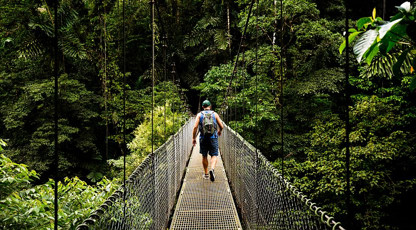 Our 5 Favourite Things About Costa Rica - From The Slow Sloths To The Stunning Scenery!