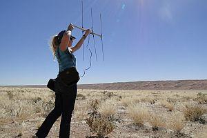 Radio Telemetry Tracking