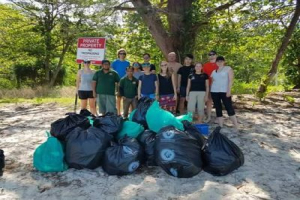 Reef And Beach Cleans