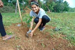 Sustainable Land Use & Livelihood Project Monitoring