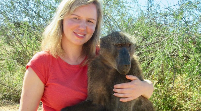 """Truly Magical!"" - Read A Volunteer Review As Gaynor Reflects On Her Time At The Namibia Wildlife Sanctuary"