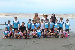 Working With School Children