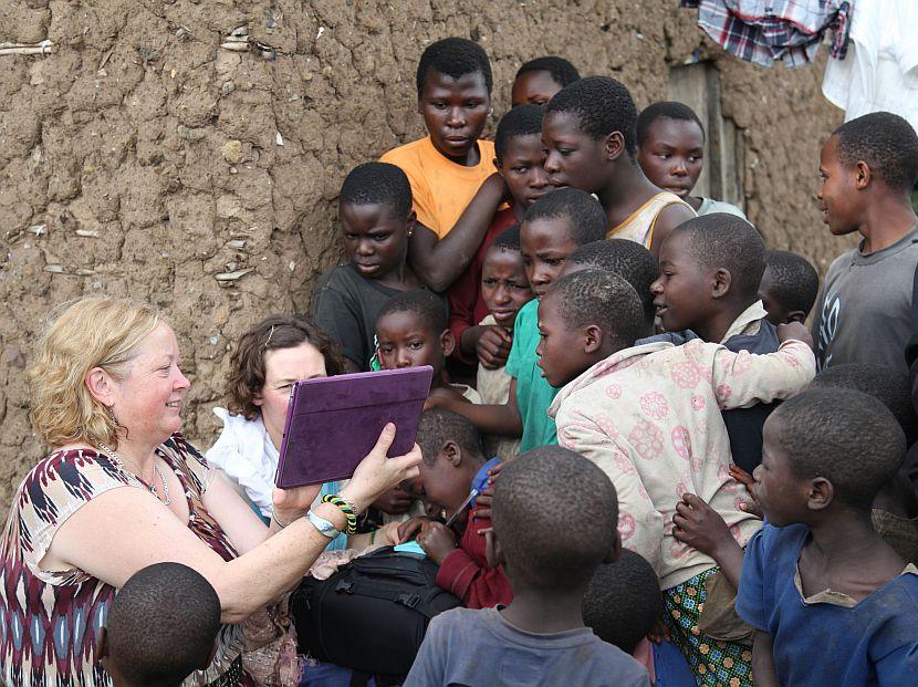 Uganda Community Work