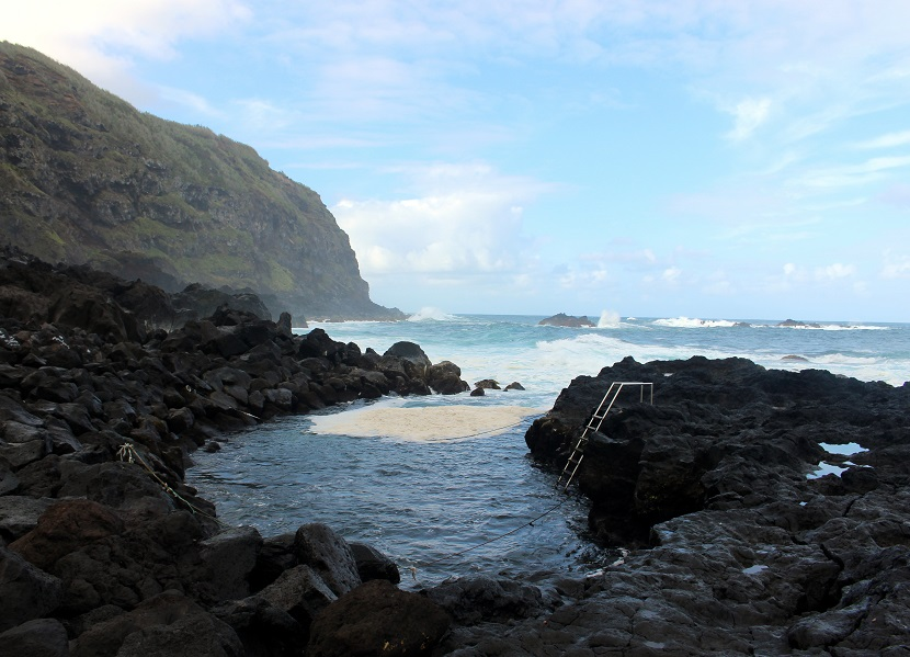 Sao Miguel Island