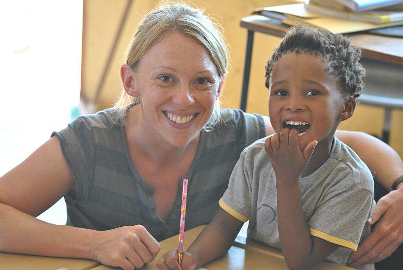 Namibia School