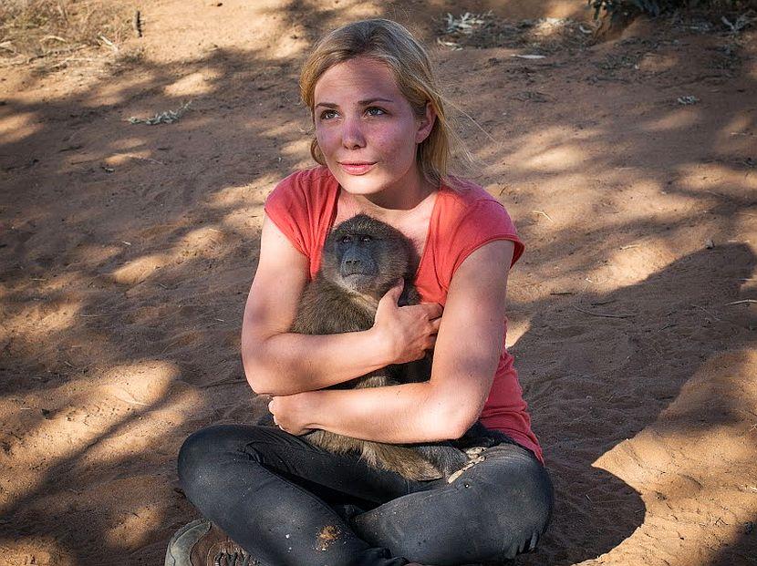 Volunteer At Namibia Wildlife Sanctuary