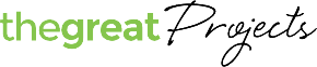 The Great Projects Logo