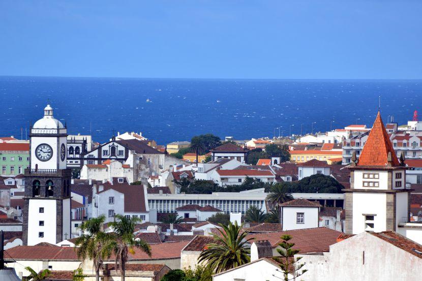 City Azores