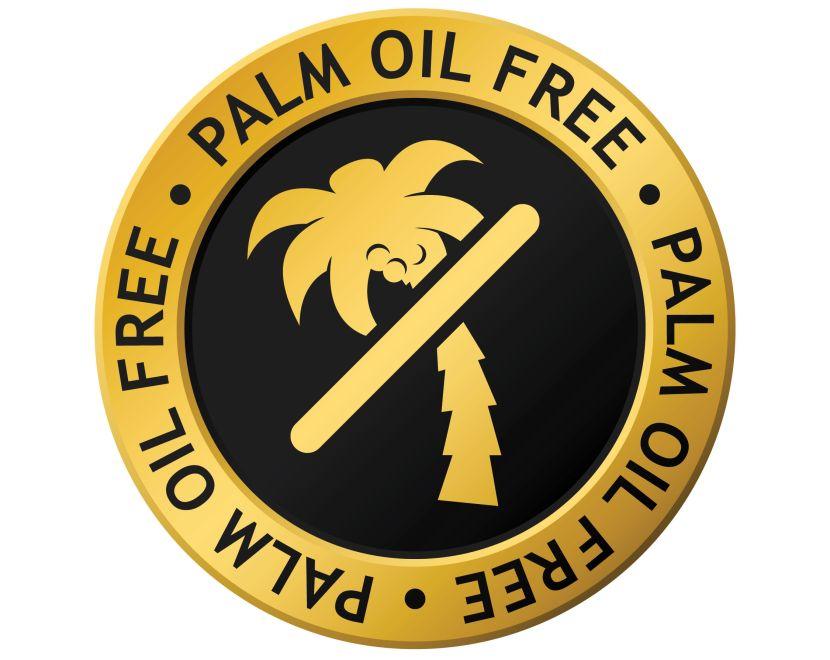 palm oil free alternatives