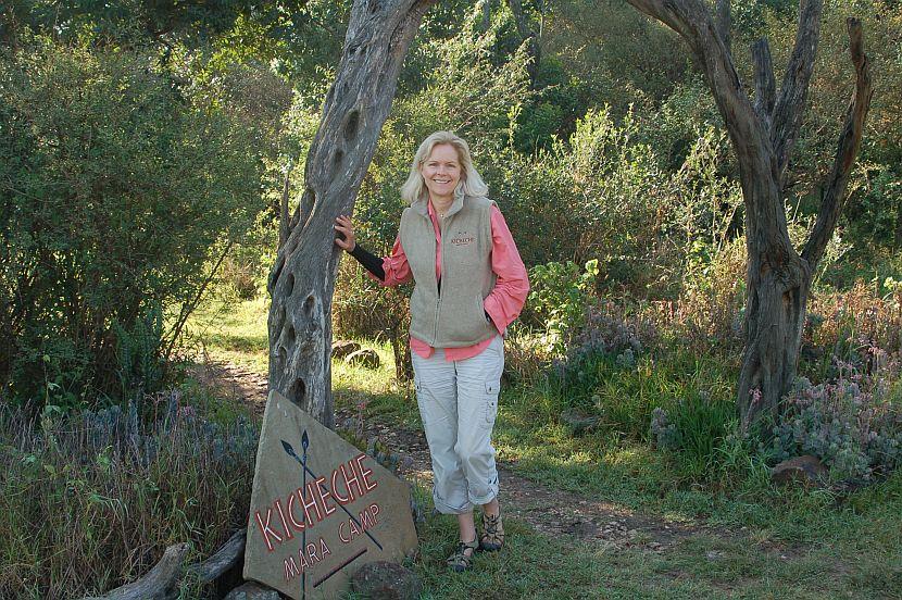 Jane Goodall Tour