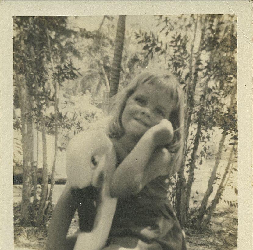Young Lori